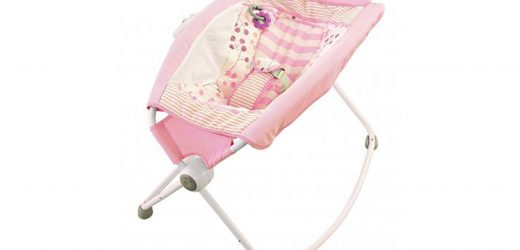 At Least 10 Infants Have Died Using Fisher-Price's Rock 'n Play Sleeper