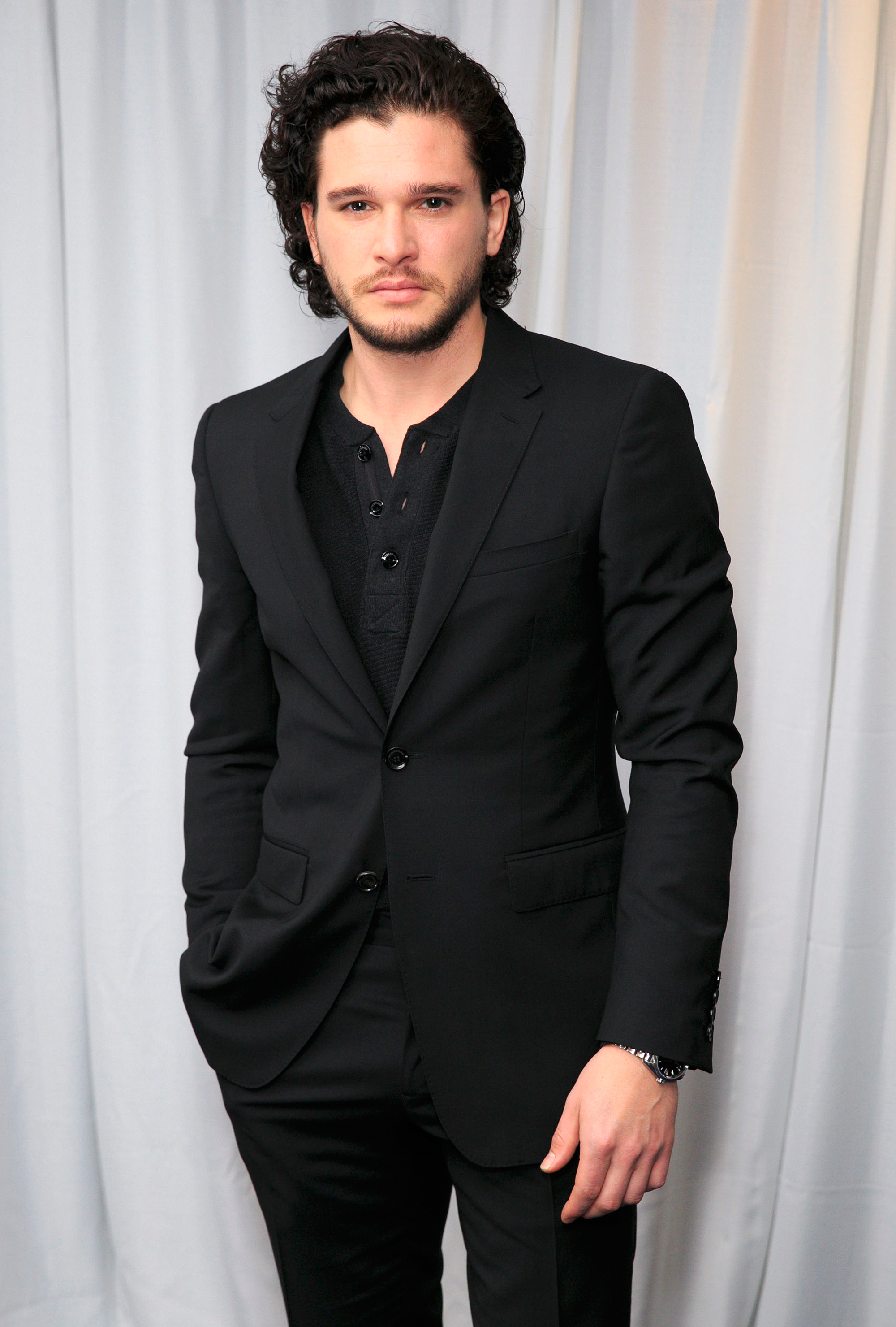 Kit Harington Says He Wants to Be a Dad After Game of Thrones Officially Ends: 'Hopefully, I'll Be a Father'