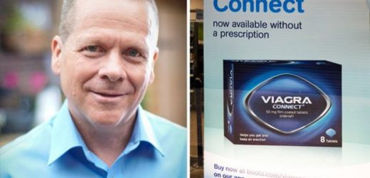 Erectile dysfunction patient reveals how Viagra changed his life