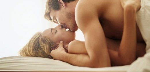 What Brits are most likely to lie about during sex – it'll surprise you