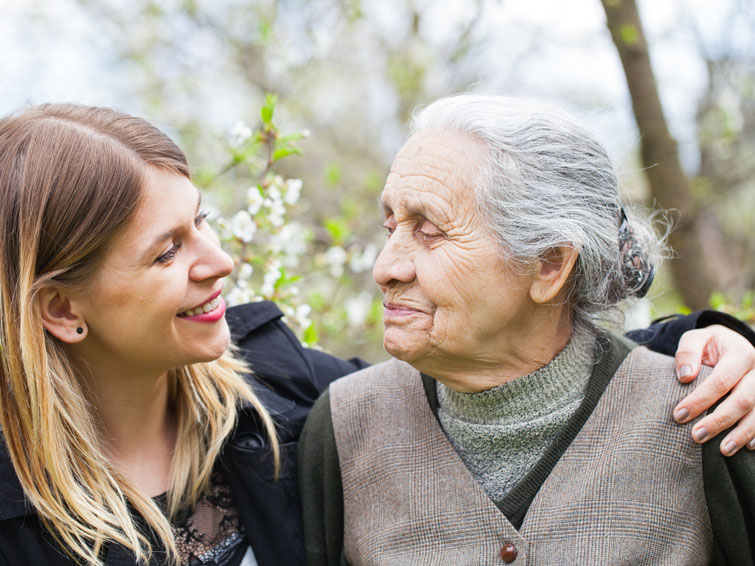 New drug against Alzheimer's is on the way