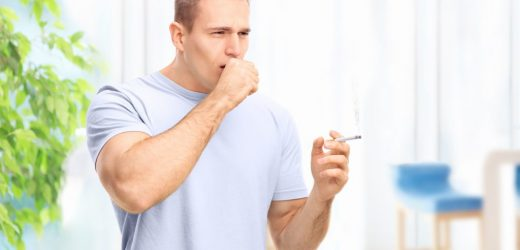 The first signs to recognize: lung disease COPD often remains undiagnosed
