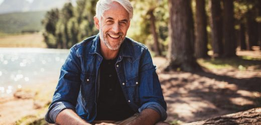 Gray hair starting at 30? Why our hair sooner or later graying