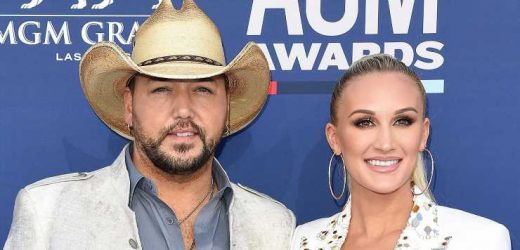 Honesty Hour! Jason Aldean's Wife Brittany Kerr: Being a Stepmom Is 'Tough'