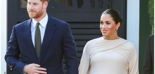 Here's Why Prince Harry & Meghan Markle Unfollowed The Royal Family On Instagram
