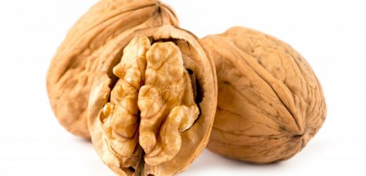 Slimming helper: walnuts can affect the brain and reduce the feeling of Hunger