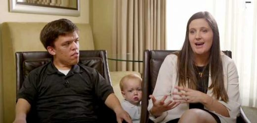Zach and Tori Roloff Give Update on 2-Year-Old Son Jackson's Health
