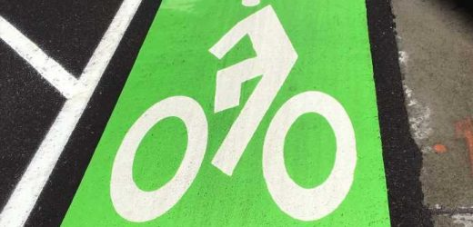 Cycling lanes, not cyclists, reduce fatalities for all road users