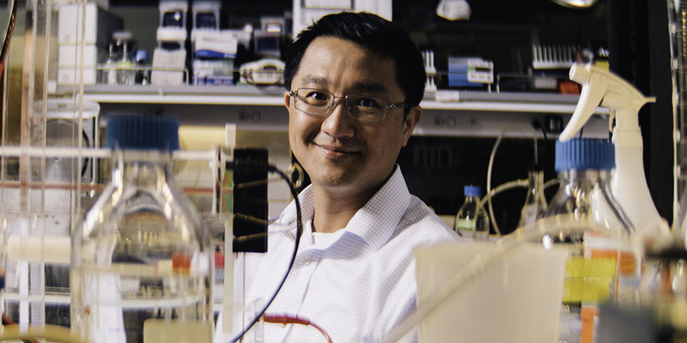 Enhanced anticancer compound may allow precise activation and tracking of treatment