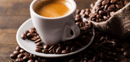 Large study: so many cups a day of coffee health is harmful
