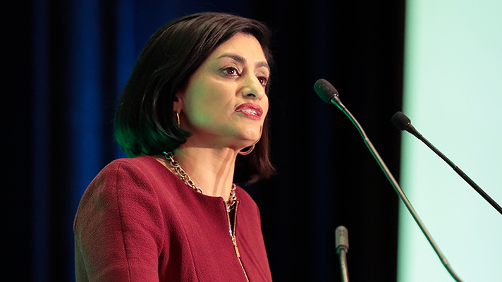 CMS' Seema Verma: Medicare for All is 'the greatest threat to innovation in healthcare'
