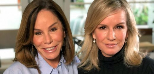 Melissa Rivers talks about her father's suicide with Dr. Jennifer Ashton