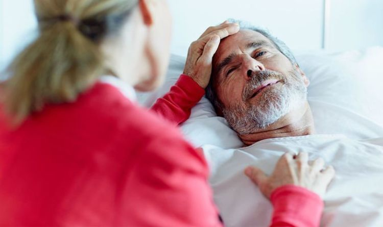 Stroke symptoms: Three sudden and severe signs you are having an attack