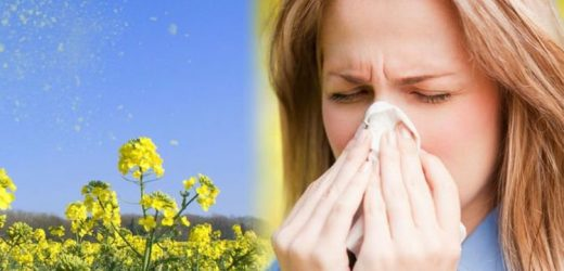 Hay fever: Three remedies you may not know about