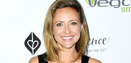 Will She or Won't She? Christina Lakin Discusses Trying for Baby No. 3