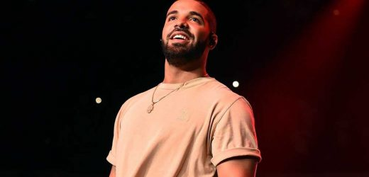 Drake Shares Father's Day Artwork in Rare Post About Son Adonis