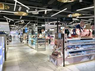 Boots Unveils Beauty Concept Store in Covent Garden