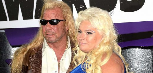 Duane 'Dog' Chapman Just Revealed His Wife Beth's Final Words Before Her Death