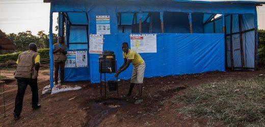2nd Ebola death in Uganda after outbreak crosses border