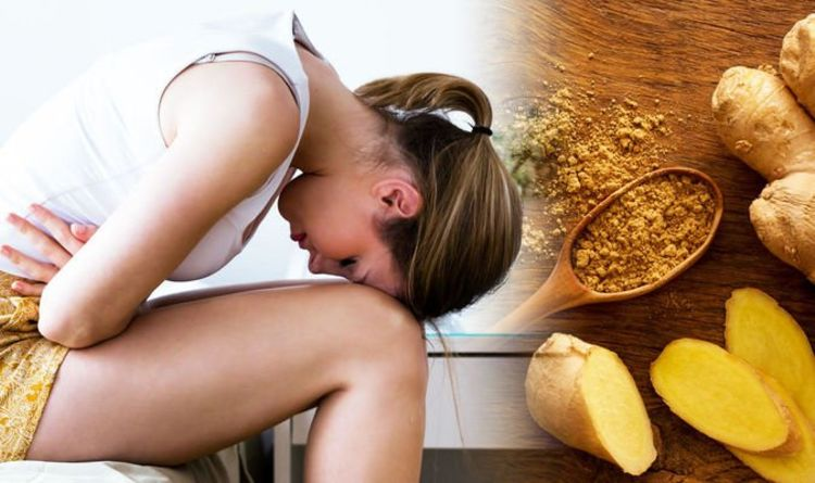 Best supplements for bloating: Could this natural supplement soothe your tummy swelling?