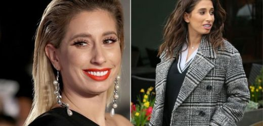 Stacey Solomon health: 'It gets worse and worse' Loose Women star opens up on condition