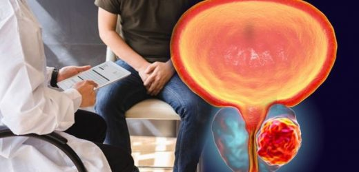 Prostate cancer – the sexual symptom you should never ignore