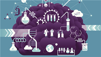 Cloud infrastructure is enabling big workforce advantages for life science orgs