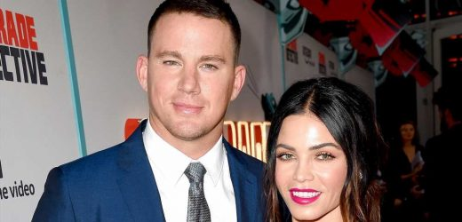 Jenna Dewan, Channing Tatum's Daughter Everly Gets Visit From Tooth Fairy