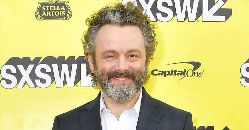 Michael Sheen, 50, Reveals Girlfriend, 25, Is Pregnant