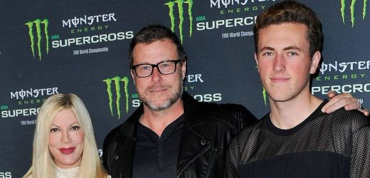 Dean McDermott Opens Up About His Gay Son: 'He's Just a Gorgeous Kid'