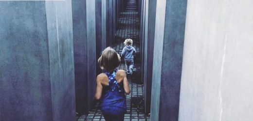 Pink Defends Her Daughter Willow, 8, & Son Jameson, 2, for Running in Holocaust Memorial: It's a 'Celebration of Life'