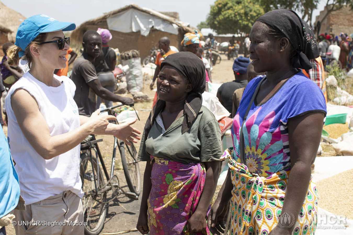 Jillian Michaels Is Walking 100 Miles to Raise 'Desperately Needed' Money for Sudanese Refugees