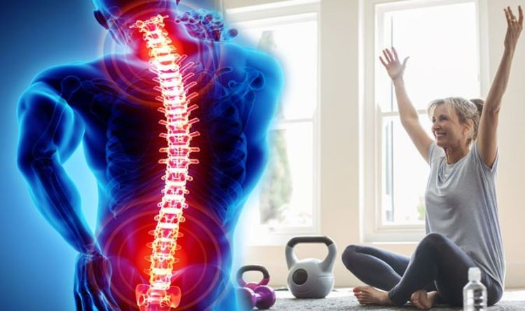 Back pain: What are the best and worst exercises you can do at home to alleviate back pain