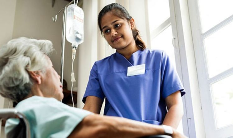Health news: Elderly suffer as their ops are cancelled or delayed