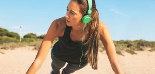 Exercise may boost mood for women with depression
