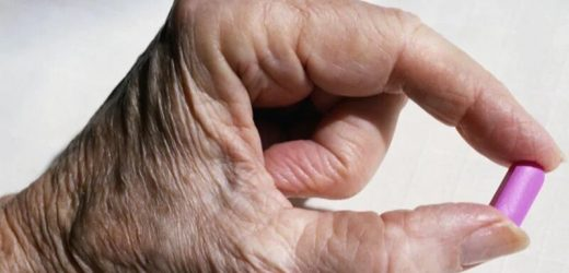 Certain dietary supplements tied to dysphagia, choking in seniors