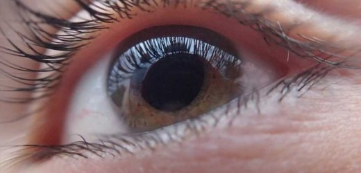 Optic nerve stimulation to aid the blind