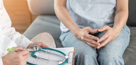 Ovarian cancer risks are TWICE as high for women who suffer PTSD