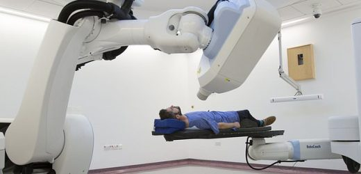 Stronger radiotherapy could spare months of treatment for patients
