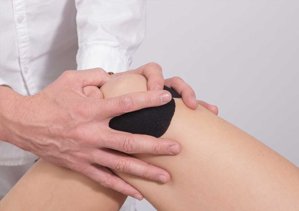 Greater support needed to improve the treatment of knee osteoarthritis