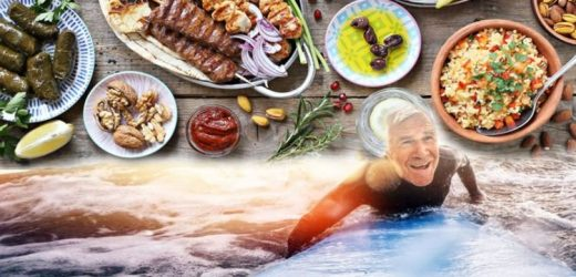 How to live longer: Best diet to increase life expectancy – eat these foods