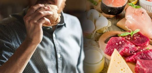 Vitamin B12 deficiency symptoms: This sign when you eat could mean you're lacking B12