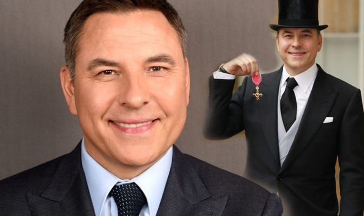 David Walliams health: 'I felt fear' BGT judge opens up about lifelong health battle