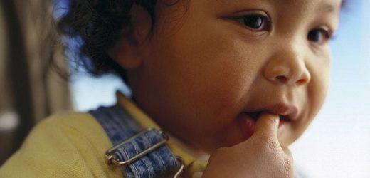 Childhood food insecurity tied to poor health outcomes, developmental risk