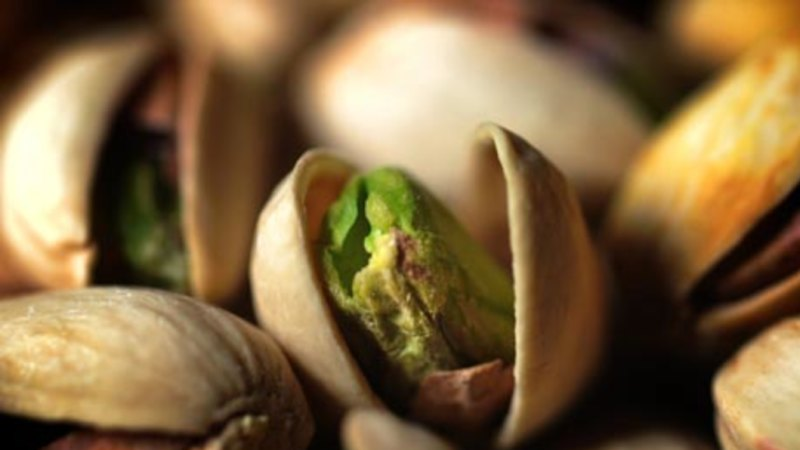 A handful of nuts 'cuts risk of dying from heart disease'