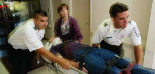 Few trauma patients assessed for effects of PTSD, acute stress