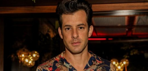 DJ and Producer Mark Ronson Just Announced He Identifies as Sapiosexual