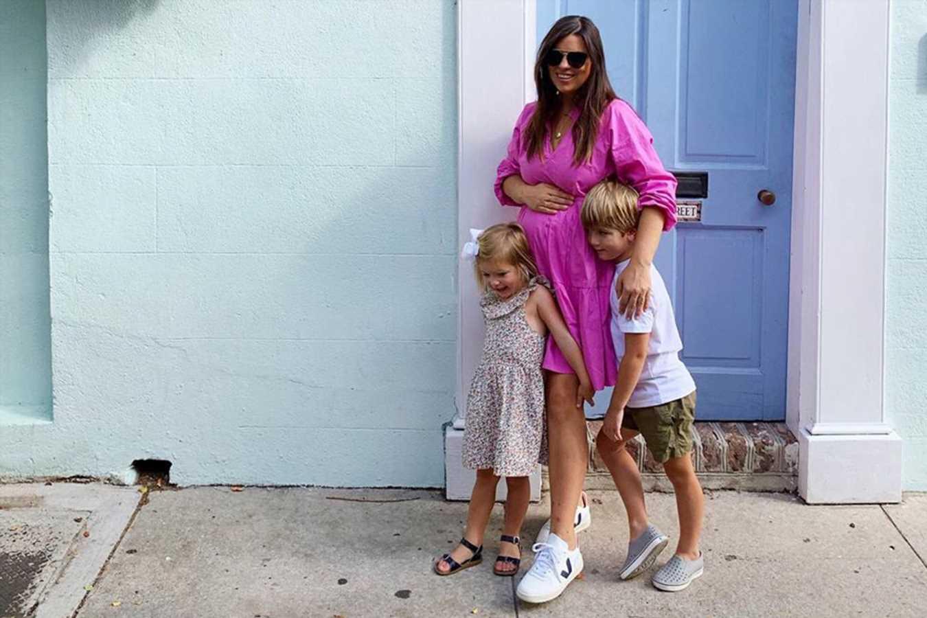 Laguna Beach Alum Morgan Smith Is Pregnant, Expecting Baby No. 3