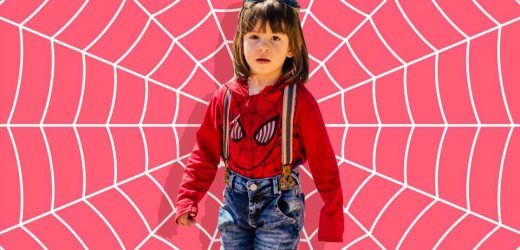 My Daughter Wants to Be Spider-Man for Halloween — & It Bums Me Out