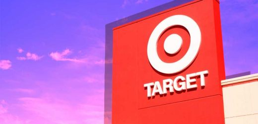 It's September, So Naturally Target Releases Its Holiday Toy List